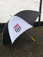 ** NEW for 2018 ** Bath City Umbrella