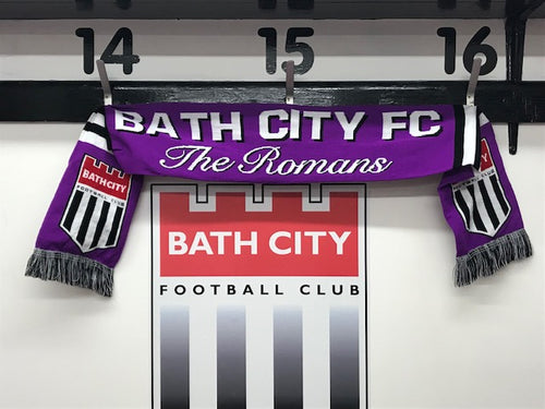 2019/20 AWAY SCARF - JUST IN! *SOLD OUT **