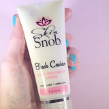 Mini Black Caviar Body Treatment Créme