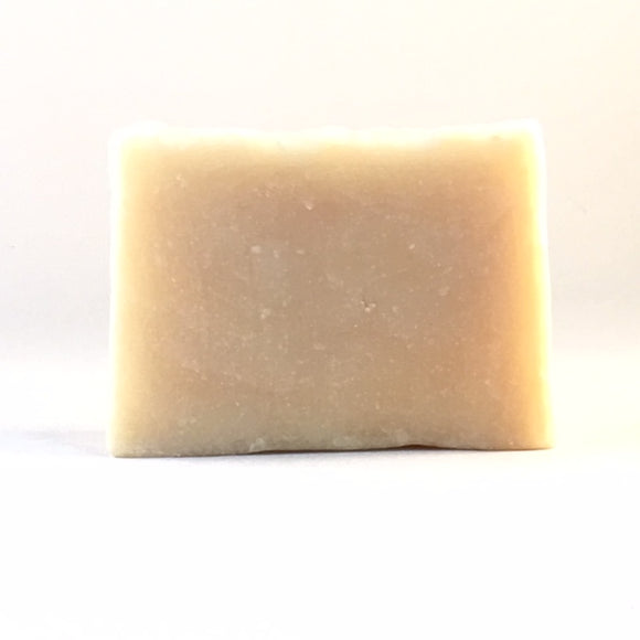 CITRUS ORANGE BAR SOAP
