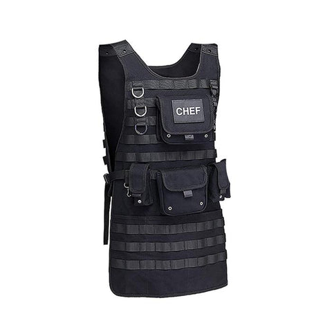 Tactical Chef Apron