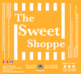 The Sweet Shoppe / Sips *Clearance*