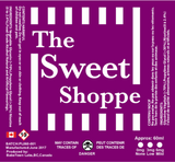 The Sweet Shoppe E-juice
