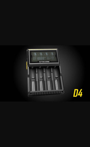 Nitecore Digital Charger