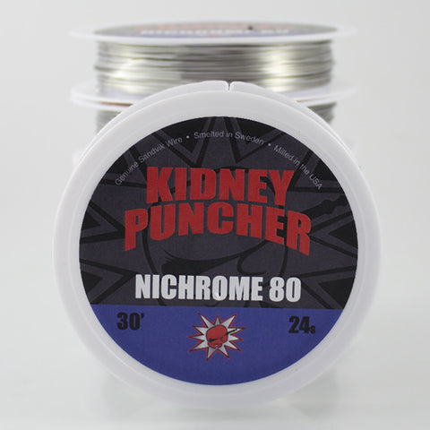 Kidney Puncher **30 ft** Ni80