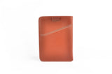 Toscana Passport Case in Brown
