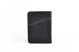 Toscana Passport Case in Black