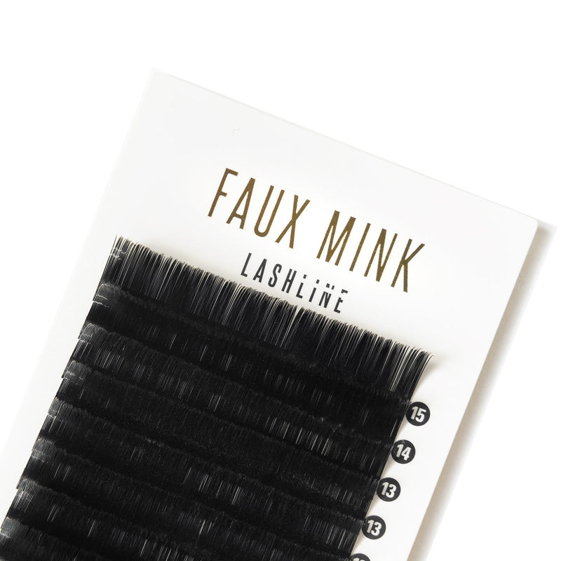 FAUX MINK SINGLE LENGTH - CC CURL