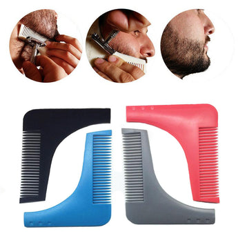 Beard Shaping Shaving Tool