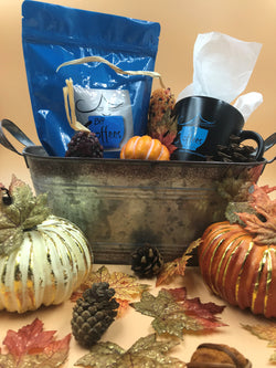 Bff Coffees Fall Basket