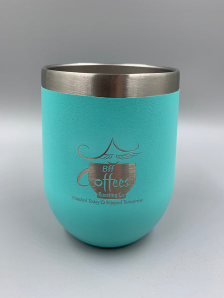 Bff Coffees Insulated Mug