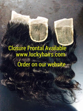 "10"" inch 1 Piece 5*5 Closure"