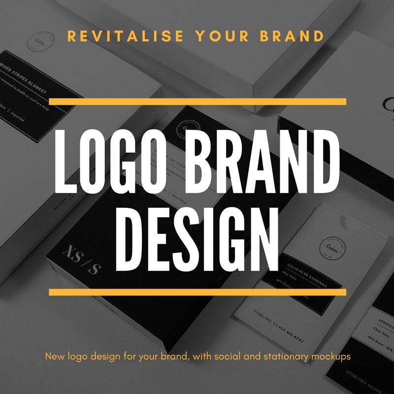 Custom Logo, Business card, Labels and Tags For Drop shipping