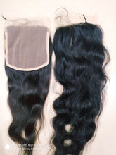 "14"" inch 1 Piece 6*6 Closure"