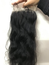"22"" inch 1 Piece 6*6 Closure"