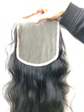 "14"" inch 1 Piece 7*7 Closure"