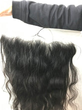 "13*6 Lace frontal 12"" inch 1 Piece"