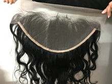 "13*6 Lace frontal 16"" inch 1 Piece"