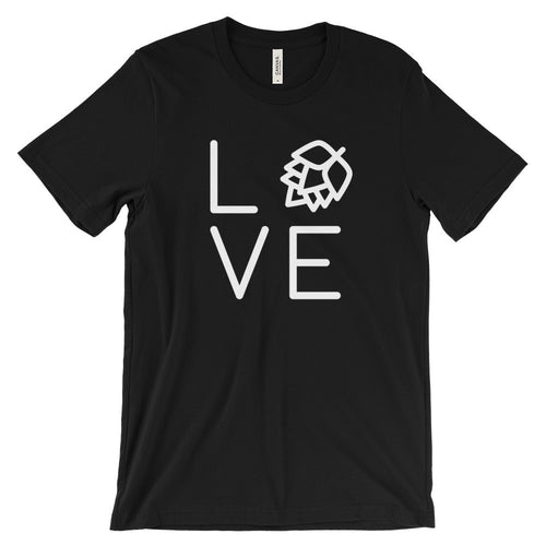 Hop Love Unisex T-shirt