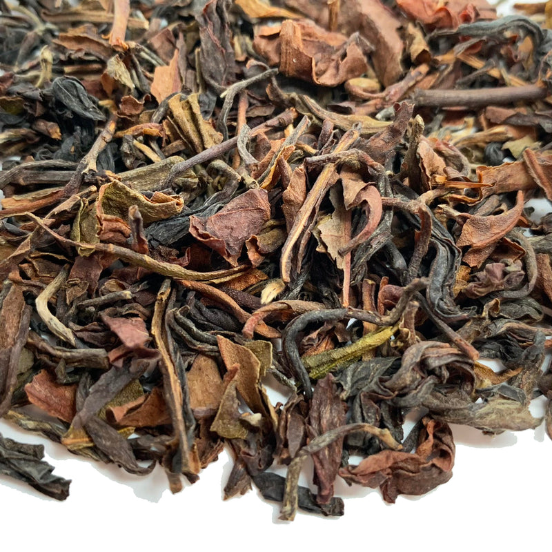 Darjeeling Ruby Oolong