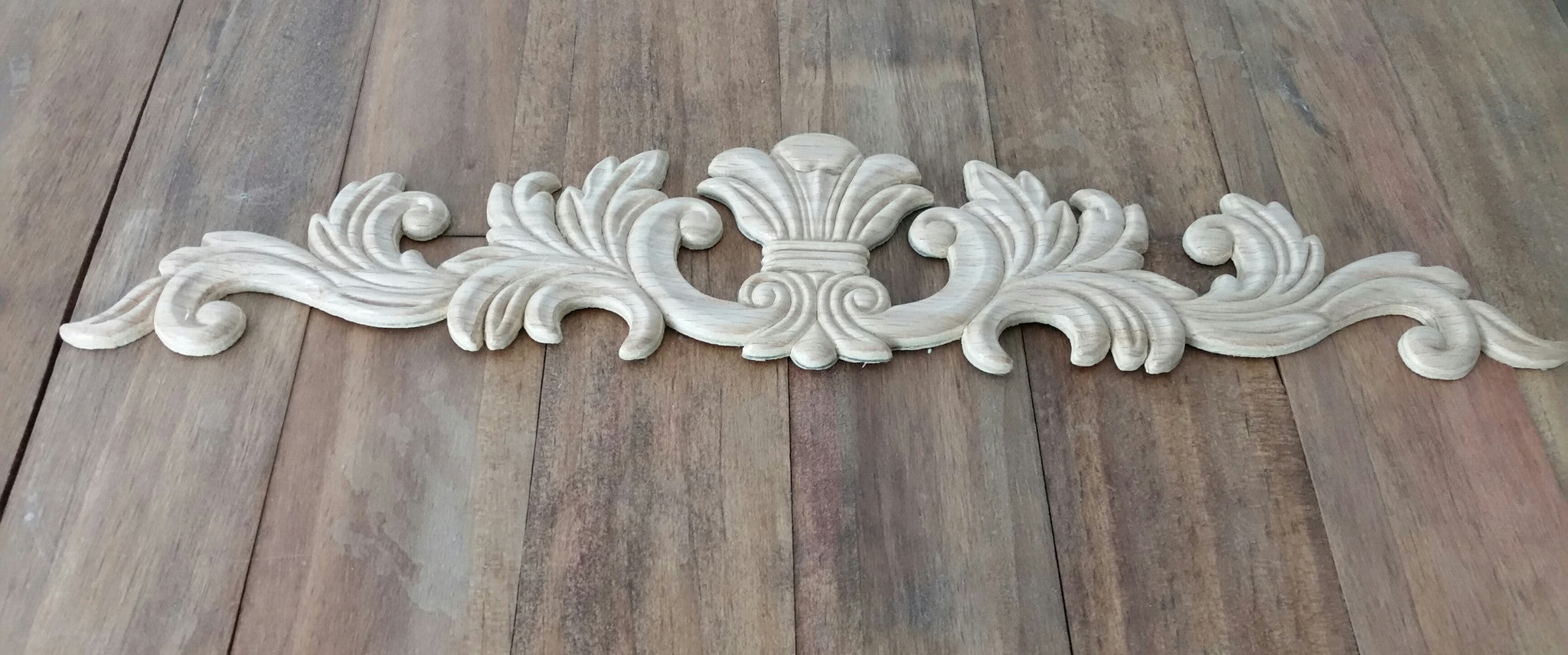Royal Crown Applique - The Chippy Barn