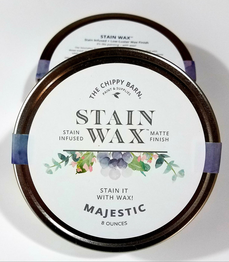 Majestic - Stain Wax