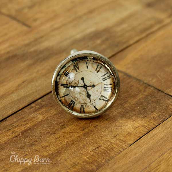 Antique Clock Hardware - The Chippy Barn