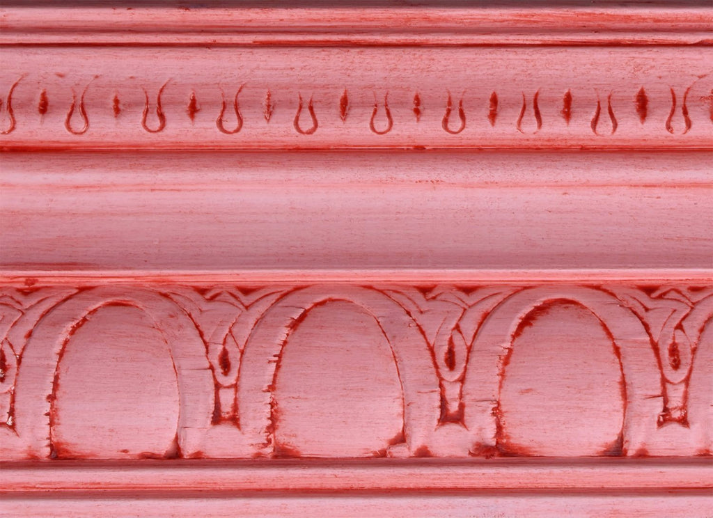 Candy Red - Stain Wax