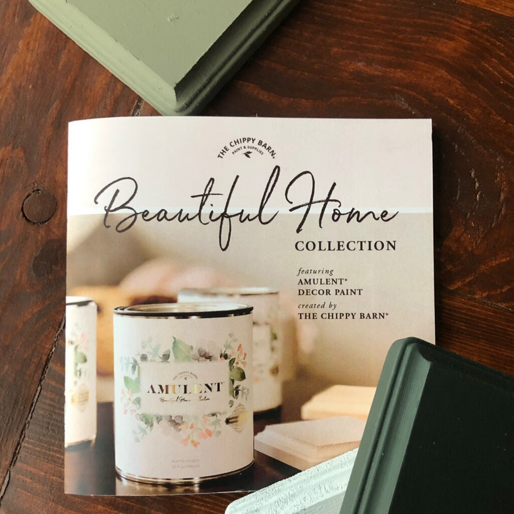 Beautiful Home Collection Booklet