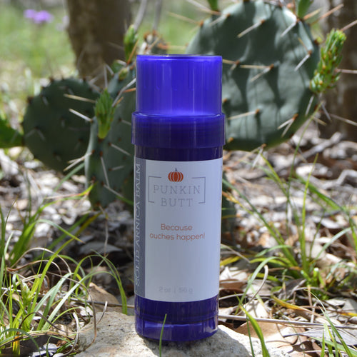 Arnica Balm in Solid Stick