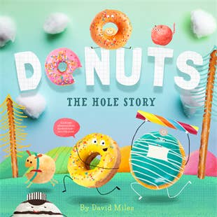 Donuts - The Hole Story