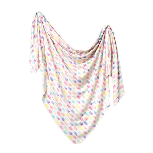 Copper Pearl Swaddle-Summer