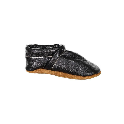 Loafers Shoe - Black 3m
