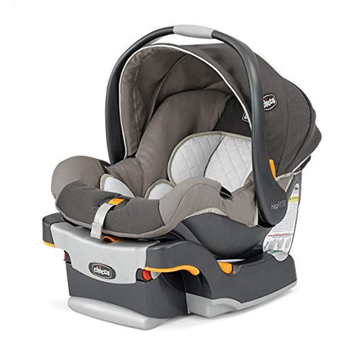 Chicco KeyFit 30 Infant Car Seat Papyrus