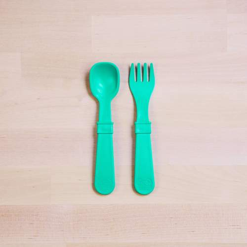 Re-Play Forks and Spoons