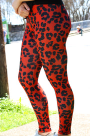 Michael Fire Leggings, Buddy Love