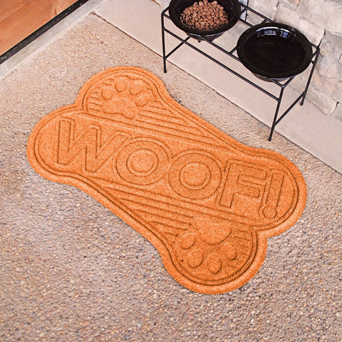 dog food bowl doormat floormat