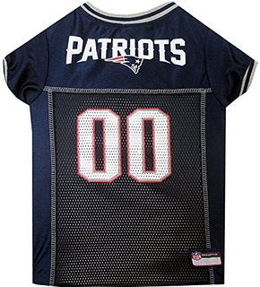 nfl jerseys for dogs new england patriots