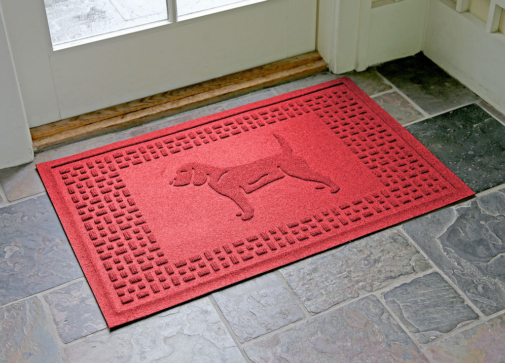 best beagle doormat