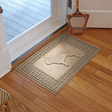 French Bulldog Doormat