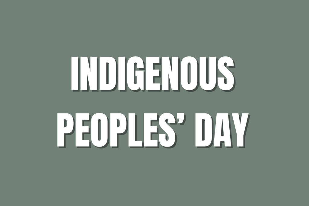 Here's Why We Should Be Celebrating Indigenous People's Day, Rather Than Columbus Day