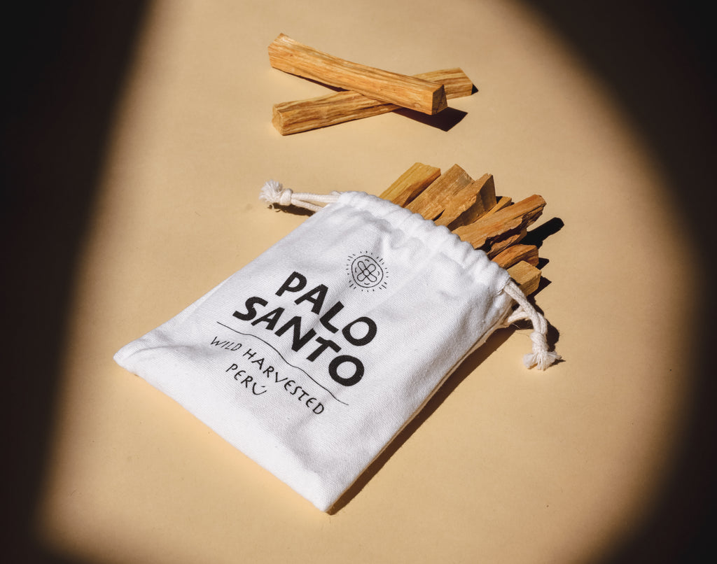 Is Palo Santo Endangered?
