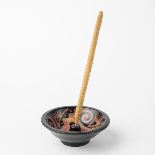 Incense Holder (different colors available) - Luna Sundara