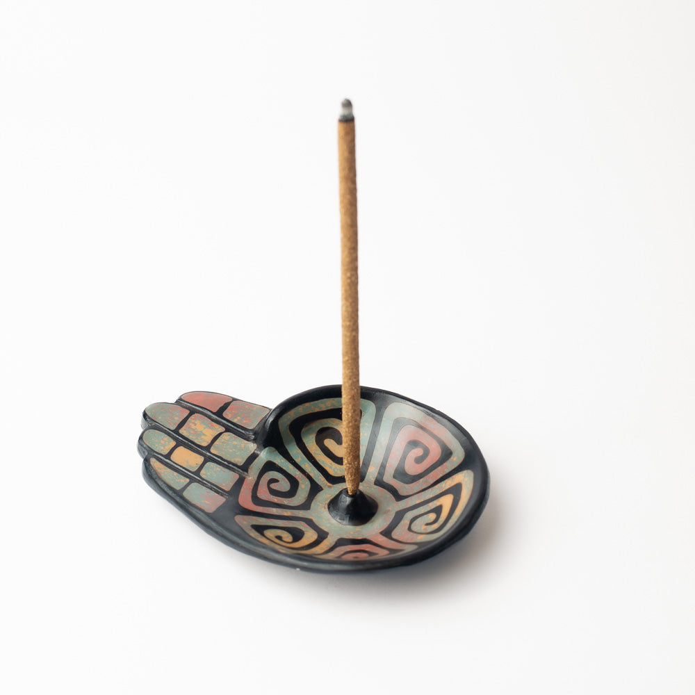 Incense Holder (different colors available)
