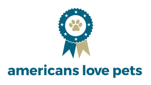 AMERICANS LOVE PETS