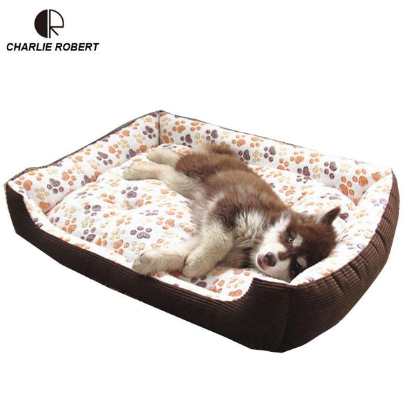 Large Dog Bed Sofa