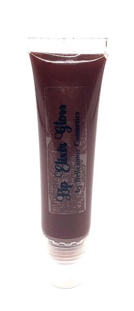 Hot Cocoa Lip Elixir Gloss