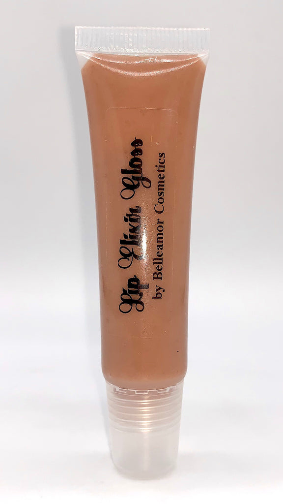 In The Nude Lip Elixir Gloss