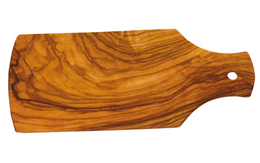 Olivewood Small Serving Board \ 01089