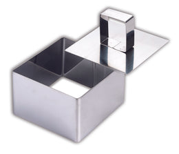 Ghidini Food Shaping Form (Square) \ 2039 -I52
